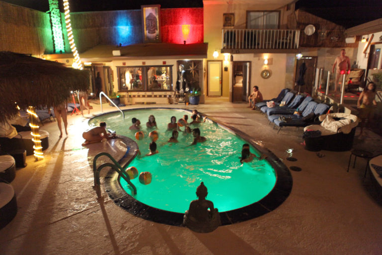 Sea Mountain Lifestyles Resort Spa Nudist Hotel